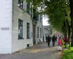 Das Sielhafenmuseum in Carolinensiel. Foto: Heinz-Peter Tjaden