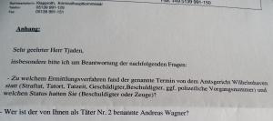 Wer ist Wagner