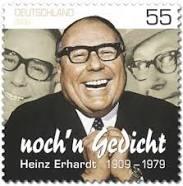 Erhardtbriefmarke