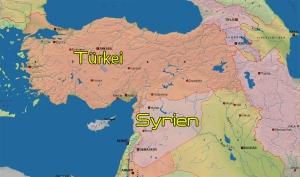 Türkei-Syrien-Konflikt-2